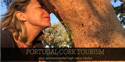 PORTUGAL CORK TOURISM