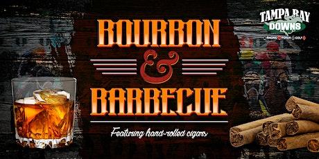 Bourbon & Barbecue tickets