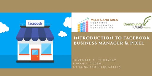 Intro to Facebook Business Manager and Pixel