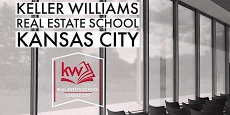 24 Hour Missouri Real Estate Practice Course (Days) ingressos