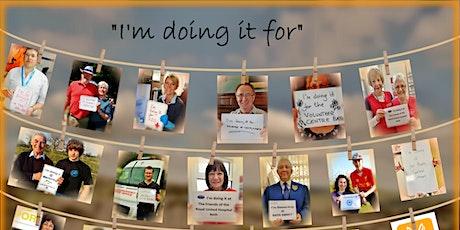 Volunteer Coordinators' (in BaNES) Café Conversation Event  tickets
