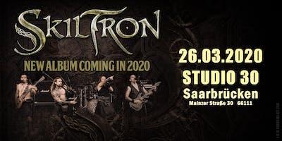 Skiltron|Saarbrücken
