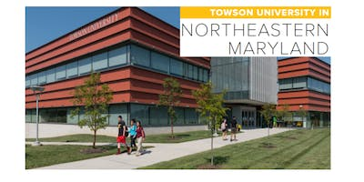 NaNoWriMo Write-Ins at Towson University in Northeastern Maryland (TUNE)