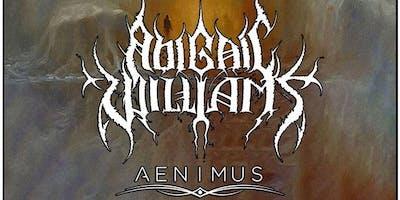 Abigail Williams w/ Aenimus