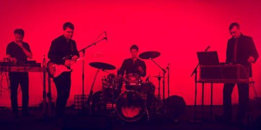 RS In:Concert  | Kreidler | Support: H