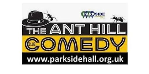 Anthill Comedy Club - Christmas Show