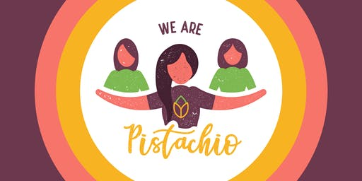 WearePistachio Monthly Meet-up: for Relocating Spouses