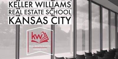 Real Estate 48-Hour Missouri Pre-License Course (Nights)