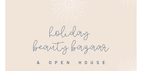 Holiday Open House Only tickets