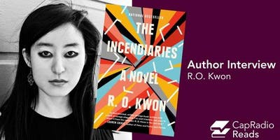 CapRadio Reads: Live Author Interview with R.O. Kwon