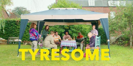 TYRESOME - Short Film Screening  tickets