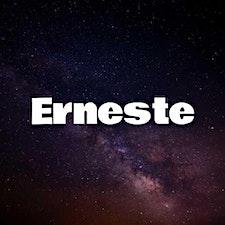 Erneste logo