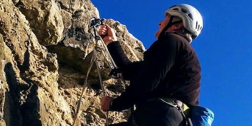 Climbing Self Rescue Course