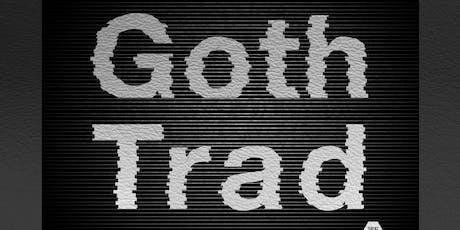 Goth-Trad, DJ Spinn, Elevation, Dokter tickets