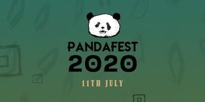 PandaFest 2020