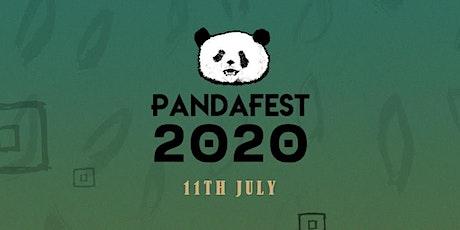 PandaFest 2020 tickets