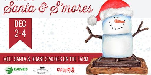 Santa & Smores [12/2/19]