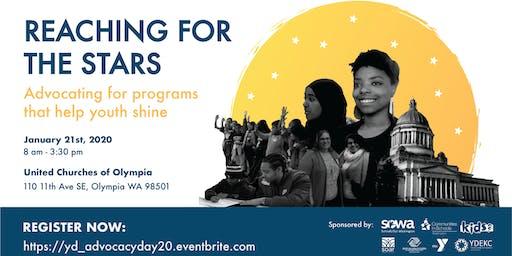 Youth Development Advocacy Day 2020