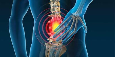 Treat your Low Back Pain @ Pursuit Performance