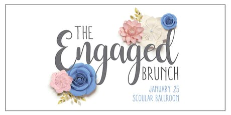 The Engaged Brunch tickets