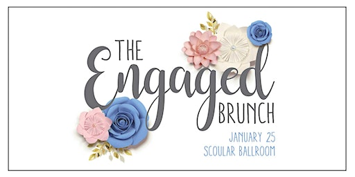 The Engaged Brunch