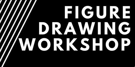 Two By Twelve Figure Drawing Workshop tickets