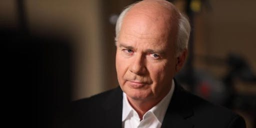 Interactive Session with Peter Mansbridge