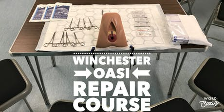 Winchester OASI Repair Course tickets