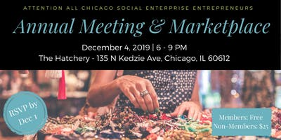 SEA Chicago Annual Meeting