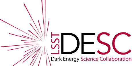 Dark Energy Science Collaboration Meeting tickets