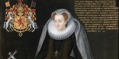 TALK: Relics of Royalty: Walter Scott and Mary Queen of Scots