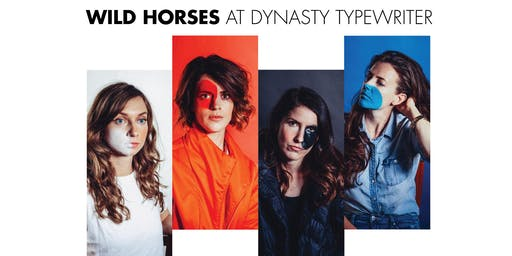 Wild Horses w/ Special Guest Mark Duplass