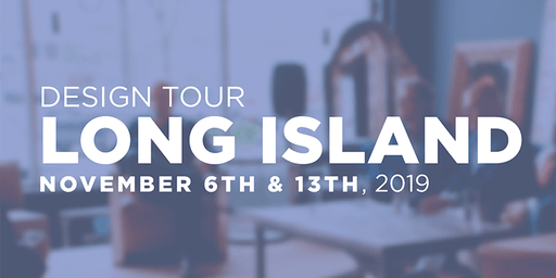 ASPIRE DESIGN TOUR: Long Island