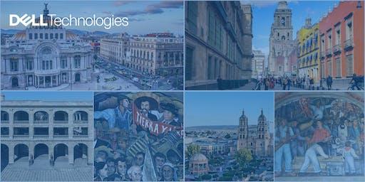 """Premiación de PolicyHack™ interactivo y panel """"México: Futuro Digital"""""""
