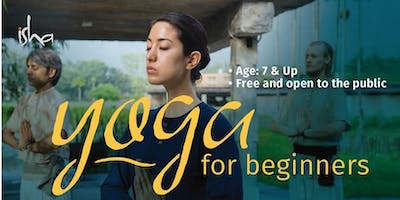 Yoga for beginners @ Unity Of Dallas