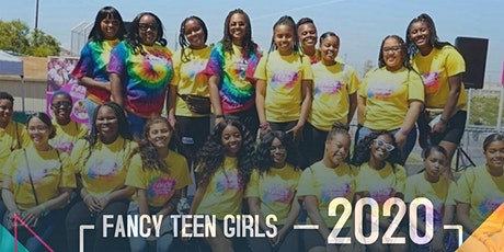 2020 FANCY Teen Girls Expo! tickets