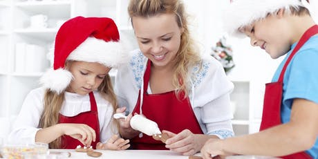 Cape Rey's Countdown to Christmas! Complimentary Family Holiday Events tickets