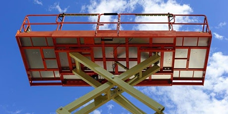 MONCTON- Aerial Lift Operator Training ($175+tax) tickets