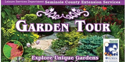 Seminole County Garden Tour