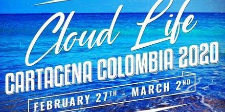 Cloud Life Travel Excursion: Cartagena Colombia  tickets