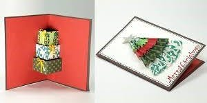 Holiday POP-UP Cards!