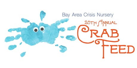 Bay Area Crisis Center's 20th Annual Crab Feed tickets