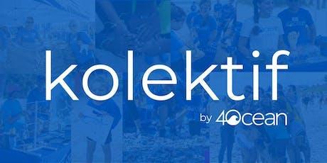 Kolektif by 4ocean | Boca Raton, FL tickets