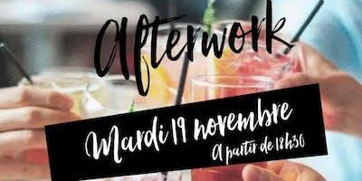 Afterwork  Bouge Ta Boîte - Roazhon'elles