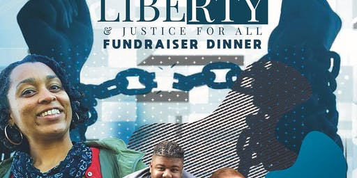 Liberty and Justice Fundraiser