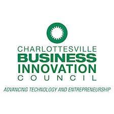 Charlottesville Business Innovation Council (CBIC) logo