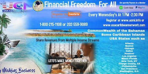Atlanta Financial Freedom For All