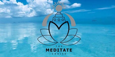 The Meditate Cruise: A Retreat at Sea April 2020
