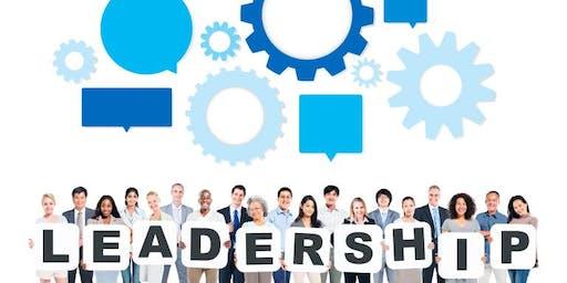 D7 School Leadership Team Training (SLT)