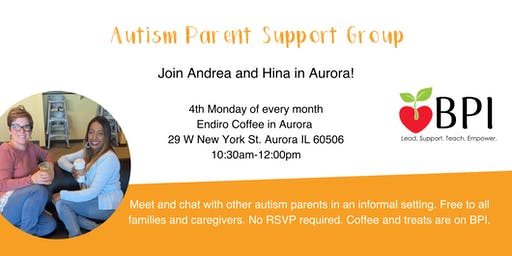 Aurora Parent Support Group